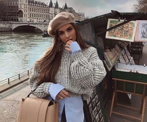 beauty, influencer, and negin mirsalehi image
