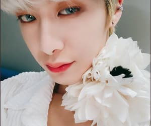 idol, kpop, and chae hyungwon image