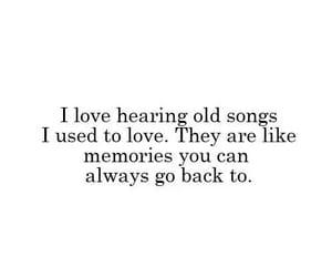 memories and love image