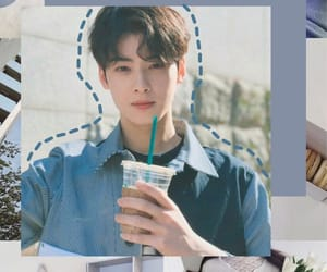 blue, gree, and lee dongmin image
