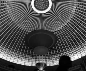 architecture, b&w, and photography image