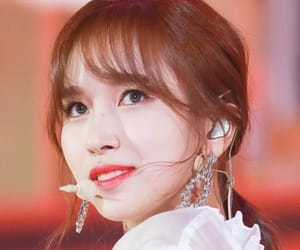 kpop, myoui mina, and twice image