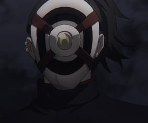 anime, no face, and :re image