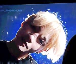 v, rm, and jungkook image