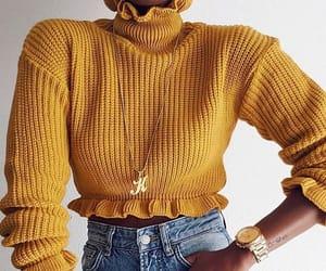 fashion, inspo, and jumper image