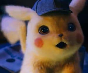 movie, pikachu, and pokemon image