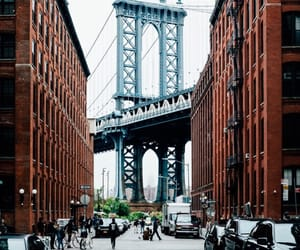 beautiful, Brooklyn, and cars image