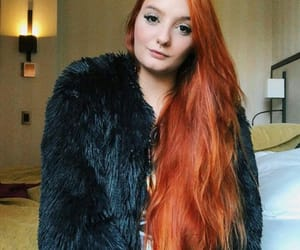 cabelo, ️youtubers, and long hair image