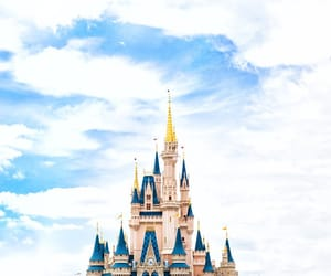 disney, fairytale, and family image