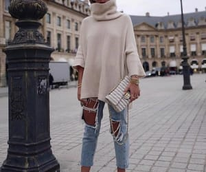 aesthetic, girls, and style image