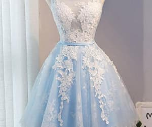 short homecoming dress, sleeveless prom dresses, and homecoming dress white image