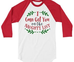 christmas, christmas women, and funny christmas shirts image