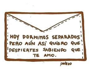couple, frases, and español image
