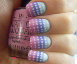 colors, great, and nails image
