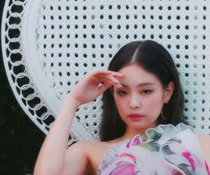 aesthetic, korean, and mv image