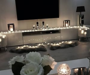 decor, home, and glam image