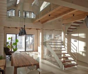 house, interior design, and インテリアデザイン image