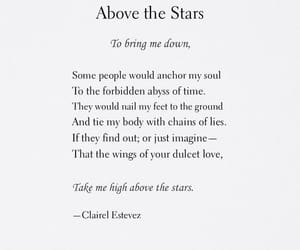 Follow @clairelestevez on Instagram ⊱♡⊰ Above The Stars ⊱♡⊰ www.thewishfulbox.com .......| Poems | Poetry | Quote | Quotes | Literature | Words | Text | Sayings  #poetry #poems #words #poem #love #life #quotes #quote