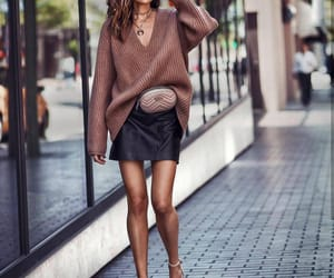 aesthetic, fashion, and chic image