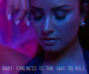 demi, wallpapers, and lovato image