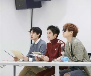 k-pop, jaeyoon, and dawon image