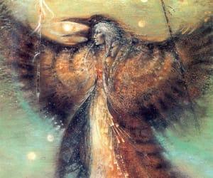 goddess, myth, and guides image