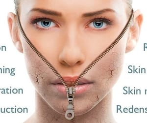 beauty, skin care, and health image