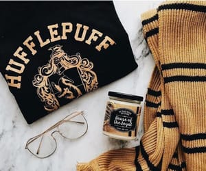 aesthetic, fashion, and harry potter image