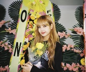 Forever Young, blinks, and blackpink image