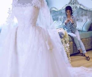 Algeria, wedding, and عروس image