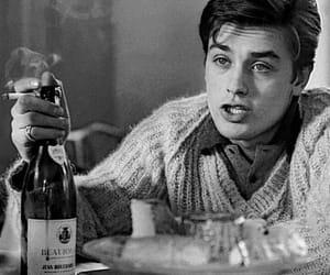 60s, aesthetic, and cinema image