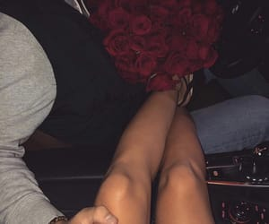 I Love You, romance goals, and couples+love+relationship image