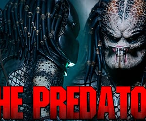 the predator 2018 film image