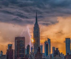 new york city, nyc, and newyorkcity image