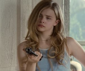 girls, movies, and chloe grace moretz image
