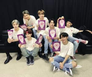 bts, v, and jhope image