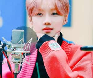 idol, kpop, and new image