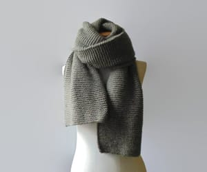 etsy, for him, and wool scarf image