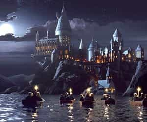 article, patronus, and harrypotter image