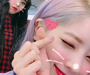 kpop, chaeyoung, and son chaeyoung image