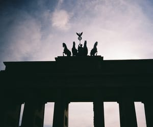 berlin, mythology, and photography image