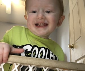 my brother, his name is carter, and love this kiddy image