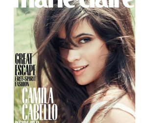 magazine, marie claire, and photoshoot image