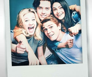 Archie, picture, and Betty image
