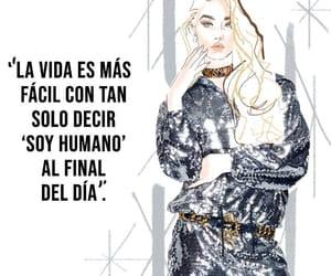 humano, vida, and frases español image