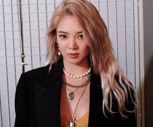 girls generation, taeyeon, and snsd image