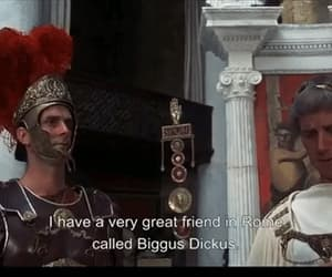 gif, monty python, and life of brian image