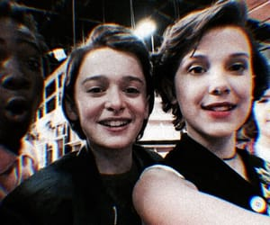 fade, themes, and millie bobby brown theme image