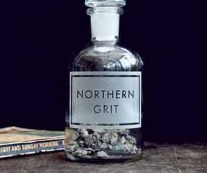 grit, north, and stark image