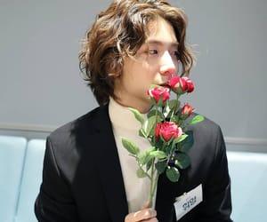 hwiyoung, kim youngkyun, and sf9 image